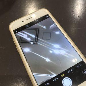iPhone8 液晶交換 画面交換 広島 イオンモール
