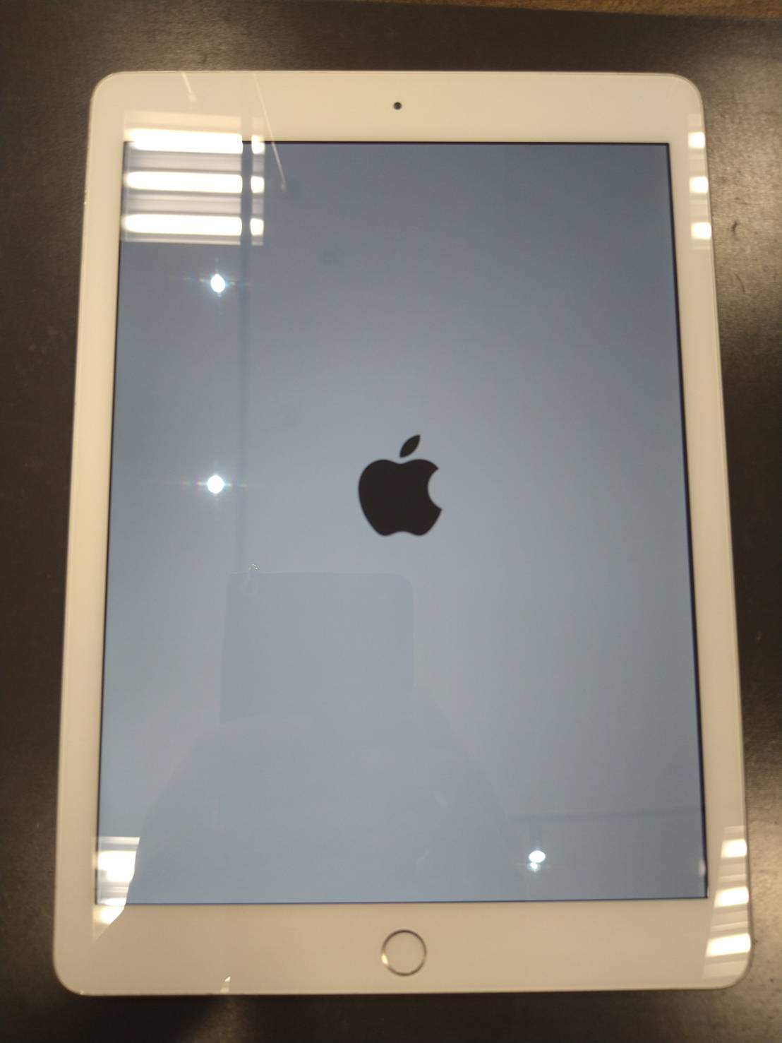 iPad5の画面修理